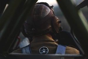 Aircraft-restoration- pilot-patches