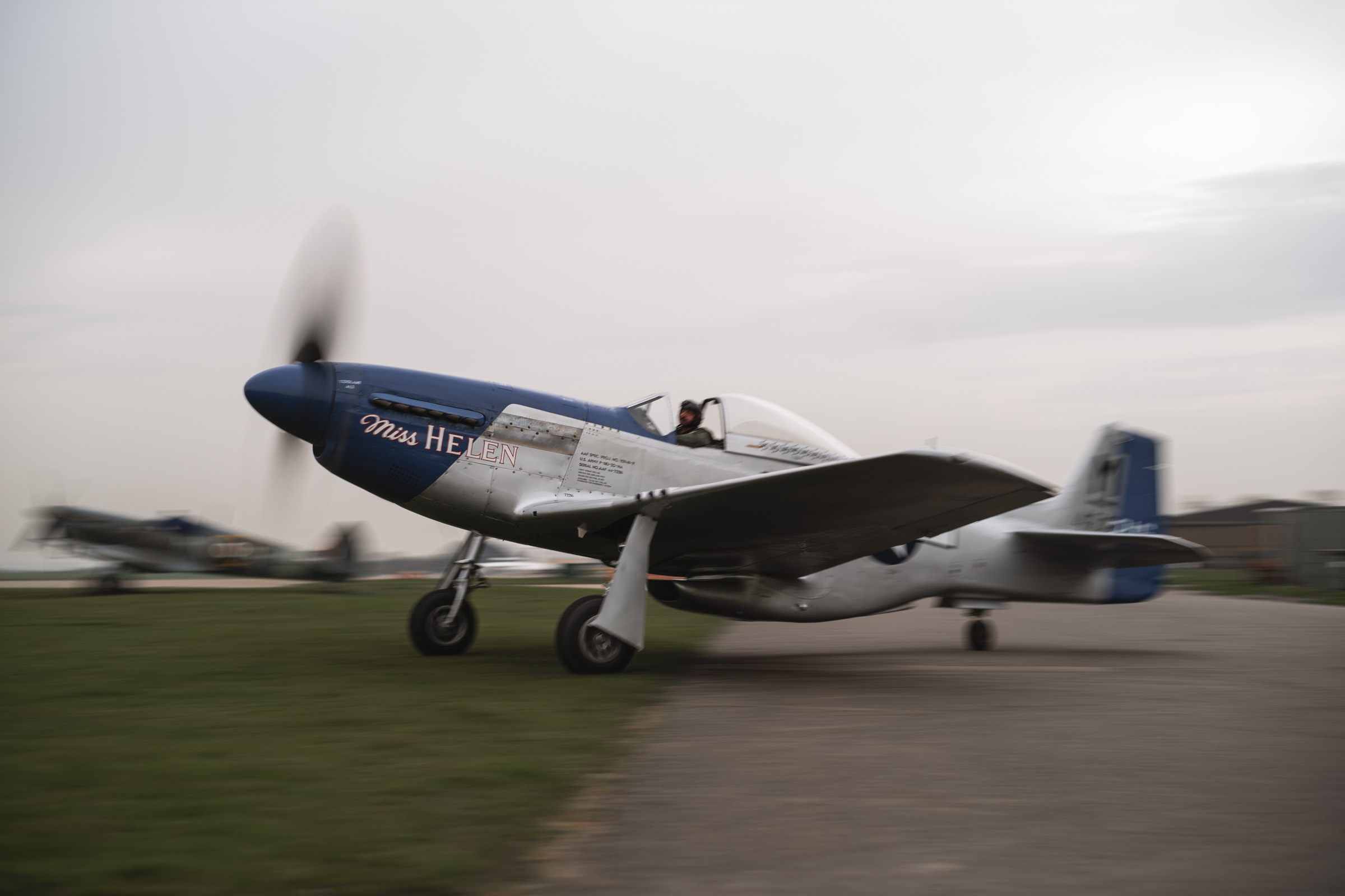 Mustang-Miss-Helen-taxiing-out